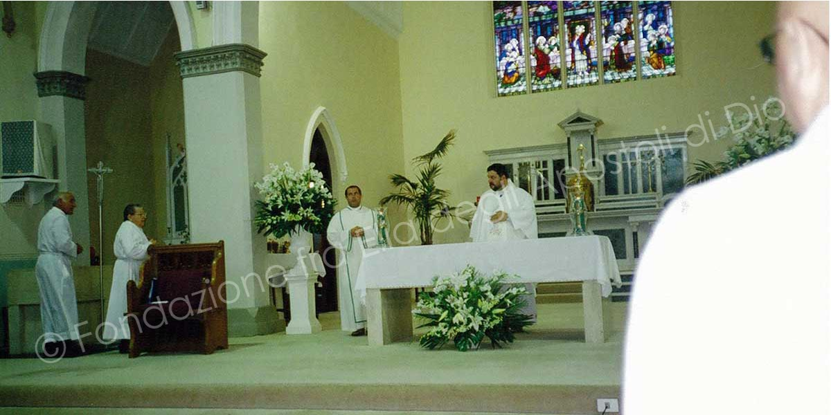 cattolico incontri Australia